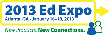 2013 Ed Expo