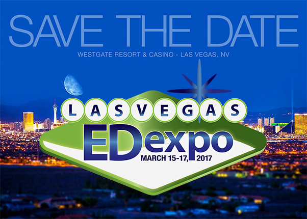 2017 EDexpo Save the Date