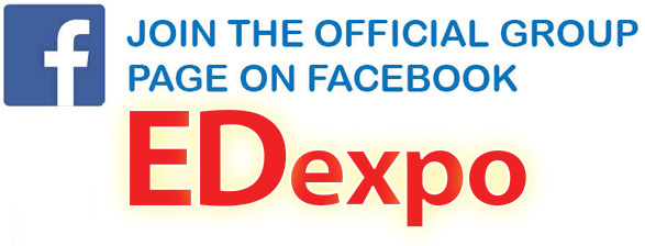Join the EDexpo Facebook Group
