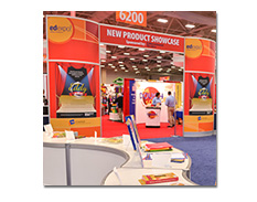 2015 EDexpo New Product Showcase