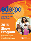 2014 ED Expo Show Program