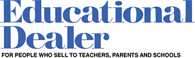 2015 EDexpo New Products Sponsor Educational Dealer
